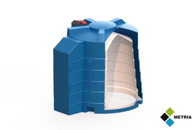 Zbiorniki mocznik AdBlue